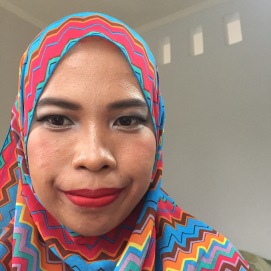 Wardah Red-Dicted